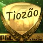 Tiozao
